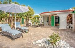 Holiday home 1240853 for 8 persons in Calasetta