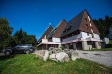 Appartamento 1240877 per 7 persone in Harrachov