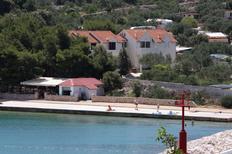 Ferienwohnung 1240896 für 6 Personen in Jezera