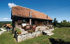 Dom wakacyjny 1240988 dla 8 osób w Završje Netretićko