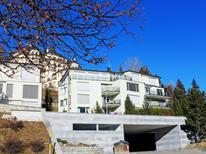 Mieszkanie wakacyjne 1241043 dla 4 osoby w St. Moritz
