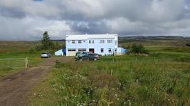 Appartement 1241148 voor 4 personen in Eiðar
