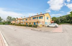 Etværelseslejlighed 1241544 til 4 voksne + 2 børn i Rosolina Mare