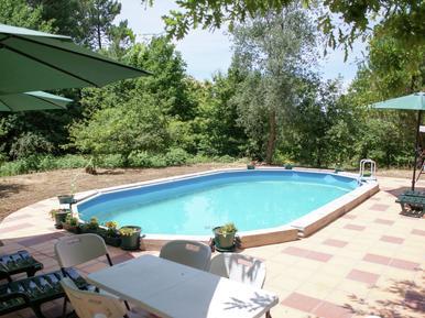 Ferienhaus 1241867 für 5 Personen in Nogueira do Cravo