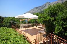 Vakantiehuis 1241968 voor 10 personen in Orebić