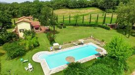 Villa 1241976 per 8 persone in Anghiari