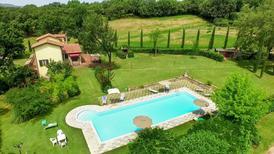 Villa 1241976 per 8 persone in Citerna