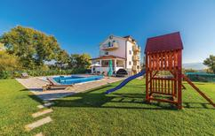Rekreační dům 1242036 pro 10 osob v Trilj