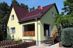 Holiday home 1242043 for 4 persons in Storkow