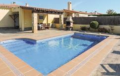 Ferienhaus 1242419 für 8 Personen in Pinós de Miramar