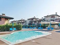 Appartement 1242421 voor 4 personen in Comacchio