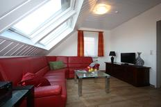 Appartamento 1242510 per 2 adulti + 2 bambini in Horumersiel