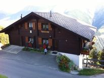 Appartamento 1242523 per 4 persone in Riederalp