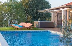 Holiday home 1242597 for 6 adults + 2 children in Rovinjsko Selo