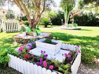Holiday apartment 1242598 for 2 adults + 2 children in Isola di Capo Rizzuto