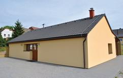 Holiday home 1242717 for 6 persons in Babice