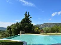 Holiday home 1242721 for 7 persons in Malaucène