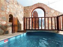 Ferienwohnung 1242725 für 6 Personen in Elounda
