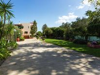 Appartement 1242913 voor 4 personen in Prines bei Rethymnon