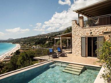 Villa 1242923 per 4 persone in Lourdata