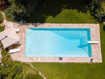 Ferienwohnung 1243566 für 6 Personen in Schiopparello