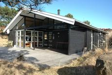 Holiday home 1243650 for 6 persons in Grærup Strand
