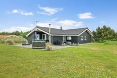 Holiday home 1243705 for 6 persons in Vejers Strand