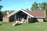 Holiday home 1243778 for 5 persons in Vejers Strand