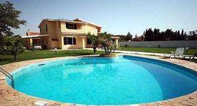 Dom wakacyjny 1243830 dla 8 osób w Quartu Sant'Elena