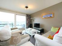 Appartement de vacances 1243989 pour 4 personnes , Bredene