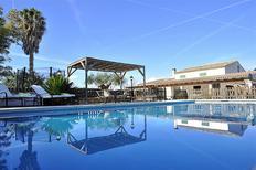 Ferienhaus 1243996 für 6 Personen in Montuiri