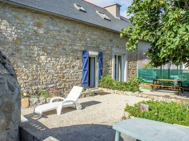Holiday home 1244031 for 5 persons in Camaret-sur-Mer