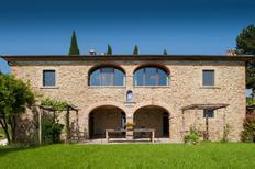 Semesterhus 1245249 för 12 personer i Arezzo