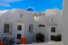 Rekreační byt 1245326 pro 2 dospělí + 1 dítě v Firostefani