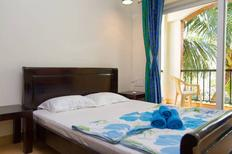 Holiday apartment 1245408 for 4 persons in Arpora