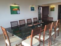 Dom wakacyjny 1245462 dla 10 osób w Candolim