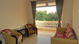 Holiday apartment 1245482 for 4 persons in Colva