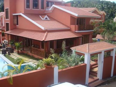 Ferienhaus 1245514 für 12 Personen in Sinquerim