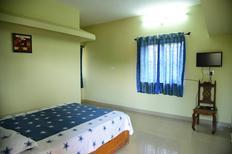 Vakantiehuis 1245516 voor 4 personen in Siolim