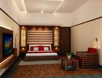 Holiday home 1245531 for 2 persons in Alappuzha