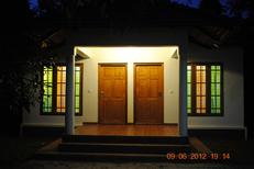 Holiday home 1245533 for 3 persons in Alappuzha