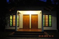 Ferienhaus 1245533 für 3 Personen in Alappuzha