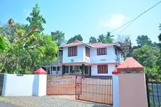 Ferienhaus 1245534 für 2 Personen in Chalakudy