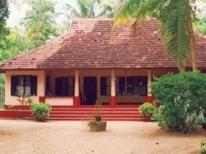 Villa 1245560 per 2 persone in Kochi
