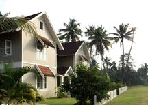 Holiday home 1245567 for 3 persons in Kumarakom