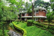 Maison de vacances 1245601 pour 2 personnes , Munnar