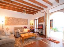 Maison de vacances 1245799 pour 8 personnes , Alcúdia