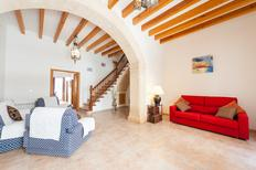 Holiday home 1245824 for 7 persons in Alcúdia