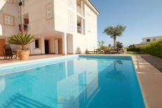 Holiday home 1245852 for 6 persons in Can Picafort