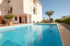 Ferienhaus 1245852 für 6 Personen in Can Picafort